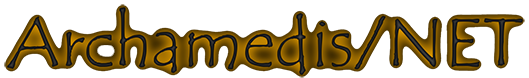 Archamedis.NET - The Code Strikes Back!